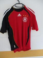 Trikot Z34 DFB Deutschland Fußball Nationalmannschaft Trikot in Größe 164