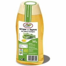 SYRUP OF AGAVE BIO 360 g THE INTEGRAL BARN