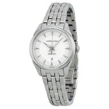 Hamilton Lady Auto Mother of Pearl Dial Stainless Steel Ladies Watch H42215111