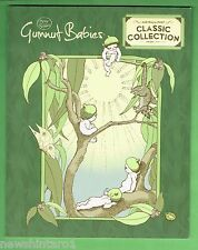 #HH.  2013   MAY GIBBS GUMNUT BABIES  STAMP PACK