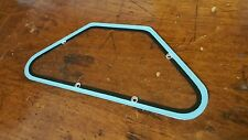 Back plate / Control Cover.. Blue/Black/Clear. Fits Gibson SG USA..   JAT