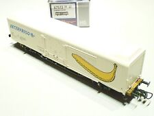 Roco HO DB AG 2ach. Kühlwagen weiß 67572 NEU OVP