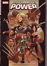 Marvel Comics HC Hardcover Ultimate Power X-Men Avengers Fantastic 4