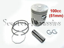 100cc PISTON KIT for  SYM Jet 100