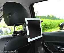360?? ventilación de aire coche Tabletas Mount Holder Para Samsung Galaxy Tab 7/8/9 / 10 Nexus