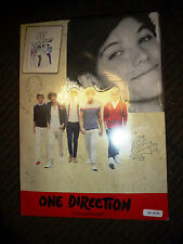 ONE DIRECTION SINGLE QUILT COVER & PILLOWCASE NEW