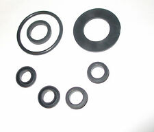 AUSTIN Allegro BRAKE MASTER CYLINDER REPAIR SEALS KIT (*Lucas Tandem*) (75- 83)