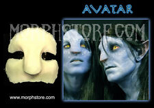 Halloween Foam latex Avatar Face Brows Mask lot.