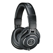 Audio-Technica - ATH-M40x Headphones Black