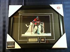 MONTREAL CANADIENS Carey Price unsigned 8x10 Hockey Frame Cadre photo net spot
