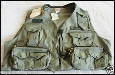 Classic C.C. Filson Fly Fishing Guide Vest ~ [-BNWT-]  Utility|Heritage