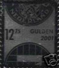 Nederland NVPH 2009 Zilveren zegel 2001 Postfris