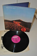 LP 33 THE NICE ELEGY CHARISMA CAS 1030 1971 PINK SCROLL LABEL APRIBILE