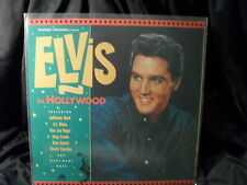 Elvis Presley - Elvis In Hollywood