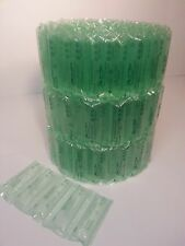 4x9 air pillows 40 GALLON void fill packaging compare packing peanuts cushioning