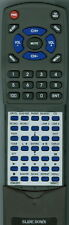 Replacement Remote for MARANTZ ZK04AJ0010, RC11PMS1, PM15S1, PM11S1, PM11S2