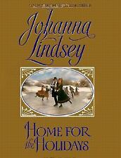 Home for the Holidays ~ Johanna Lindsey ~ 2000 ~ ISBN:0380978563 ~ FREE SHIPPING