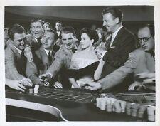 DAN DAILEY  CYD CHARISSE MEET ME IN LAS VEGAS 1956 VINTAGE PHOTO ORIGINAL #6