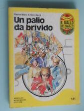 Marc & Sack - Un Palio Da Brivido  / Il Giallo Dei Ragazzi Mondadori