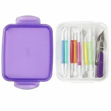 10-Pc. Fondant and Gum Paste Tool Set from Wilton #1350 - NEW