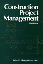 Construction Project Management, 3rd Edition