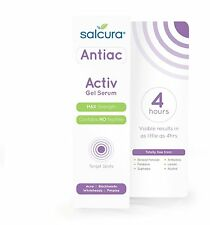 Salcura Antiac ACTIV Gel 15ml
