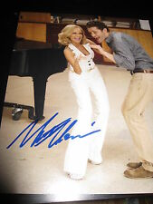 MATTHEW MORRISON SIGNED AUTOGRAPH 8x10 GLEE PROMO IN PERSON COA AUTO RARE E