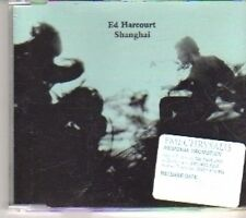 (CT810) Ed Harcourt, Shanghai - 2002 DJ CD