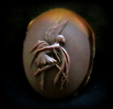 Moon Fairy -Silicone Push Mold-Candy Cookie Crafts Cake Pop Cupcake Clay Resin