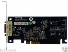 Tarjeta Gráfica DVI PCIe Silicon Image ORION ADD2-N DUAL PAD x16 Card