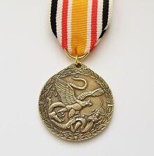 Preussen China Denkmünze für Kämpfer 1901 Kaiserreich WK1 Orden Ehrenzeichen WW1