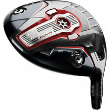 New Callaway Big Bertha Alpha 815 9.0* Driver Regular flex Diamana S+ 60x5ct