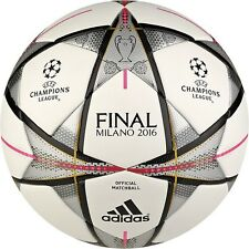adidas Champions League Finale Milano OMB Spielball Mailand 2015/2016 [AC5487]