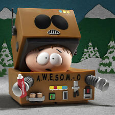 "Kidrobot x South Park 6"" AWESOME-O Cartman 
