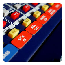 Magnetic Labels For Midas Venice F Series / U Series