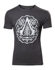 Assassin's Creed Movie Iberian Logo T-Shirt Tee [M] | Official Merchandise [New]