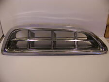 1955 CHRYSLER LH GRILL #1599376 NEW YORKER WINDSOR DELUXE NEWPORT