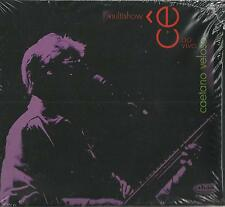 Caetano Veloso - Ce Multishow Ao Vivo (CD) NEW/SEALED