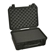 Pelican 1450 Watertight Hard Case with Foam Insert - Black #1450-000-110