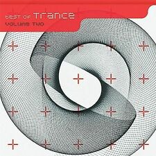 Best of Trance, Vol. 2 by Various Artists (CD, Oct-2001, Robbins Entertainment)