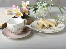 KATIE ALICE 'Cottage Flower' 3 PIECE AFTERNOON TEA SET