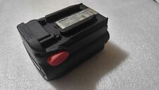 HILTI  BATTERY  2,4 Ah Nicd for cordless tool 36v (USED)