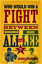 Who Would Win a Fight Between Muhammad Ali and Bruce L