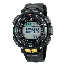 Casio G-Shock Men's  Pathfinder Solar Triple Sensor Watch PAG240-1