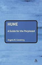 Hume: A Guide for the Perplexed (Guides for the Perplexed) by Coventry, Angela
