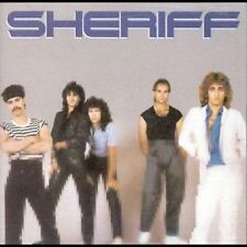 : Sheriff  Audio Cassette