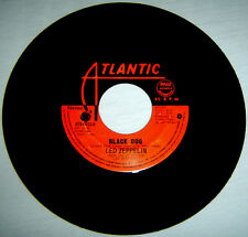 "PHILIPPINES:LED ZEPPELIN - Black Dog,Misty Mountain,7"" 45 RPM,Record,Vinyl,RARE!"