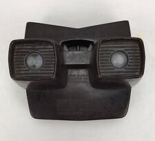 Vintage View-Master Toy - Brown - Sawyer's Inc Made in U. S. A.