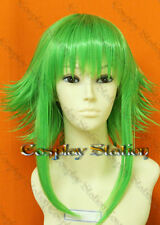 Vocaloid Megpoid Gumi Cosplay Wig_wig454