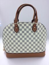 Ladies Womens Designer Style celebrity Handbag NEW